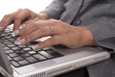 Online Beratung